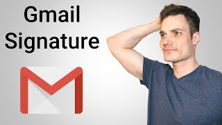 How to Add Signąture in Gmail