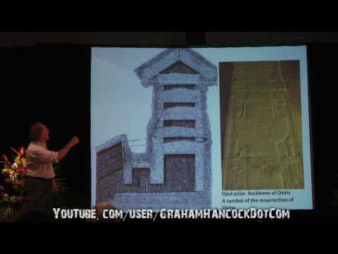 Graham Hancock | Ancient Civlizations