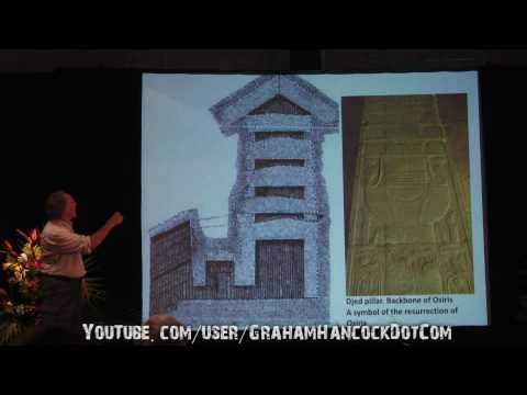Graham Hancock   Ancient Civlizations