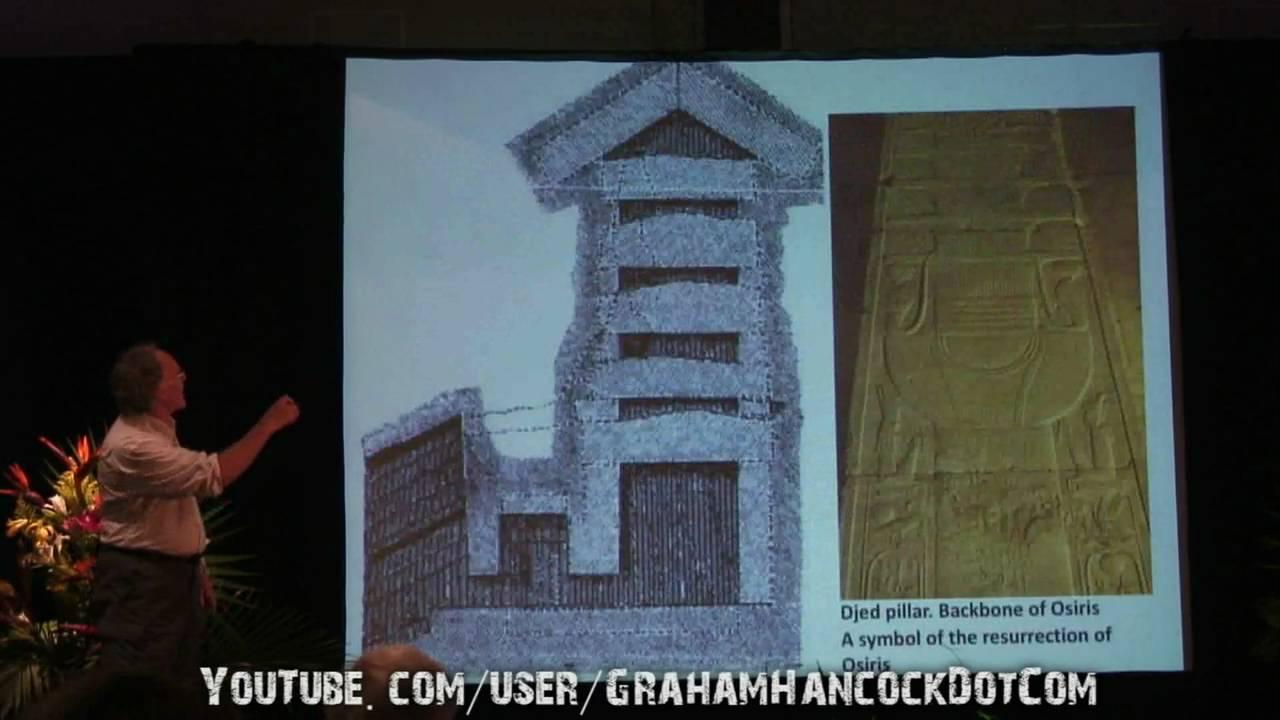 Graham Hancock | Ancient Civlizations
