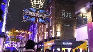 N26 lights up London for UK launch