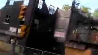 Trash City - Glastonbury Festival
