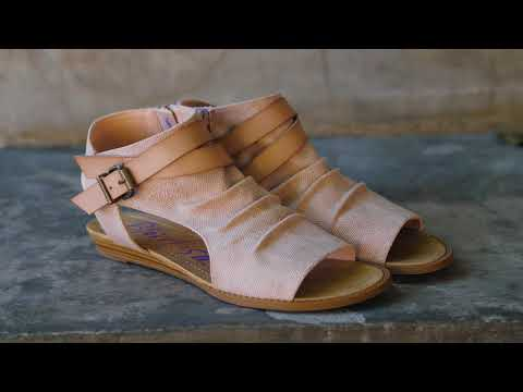 Inside Look: The Favorite 'Balla' Sandal