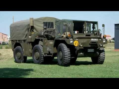 GAMA GOAT 6x6Truck cargo M 561