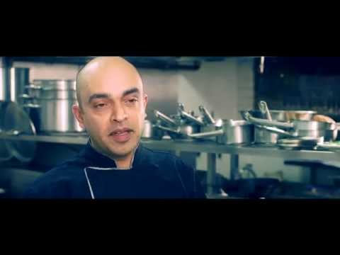 Silver Screen Cuisine - The Hundred-Foot Journey