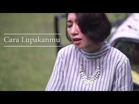 Gisel - Cara Lupakanmu ( Lunard & Hiegen acoustic cover )