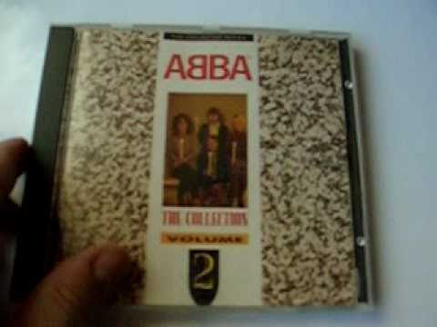 ABBA The Collection Vol 2 CD