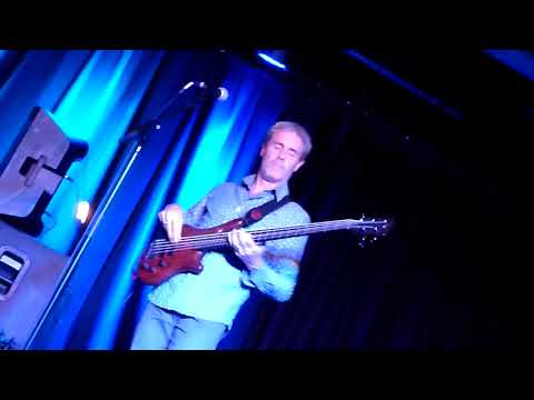 Geoff Achison - Souldigger, The Old Fire Station Carlisle 18/04/18.