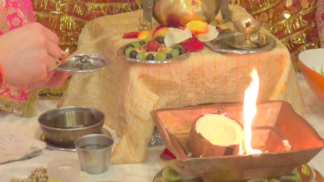 00014 RAMA NAVAMI RĀMAS TEMPLĪ RĪGĀ 15.04.2016-Рама Навами - день явления Господа Рамы