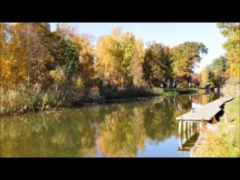 Beatiful Autumn Arboga Sweden