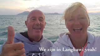 2020 : van Nieuw-Zeeland naar Malaysia