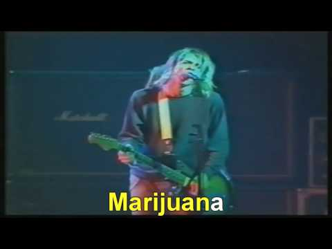 Nirvana - Moist Vagina (KARAOKE)