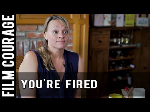 Why Are Screenwriters Fired Off Writing Assignments? by Christine Conradt