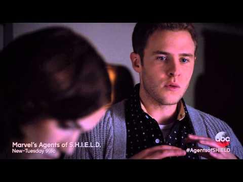 Marvel's Agents Of S.H.I.E.L.D. Season 2, Ep. 14 - Clip 1