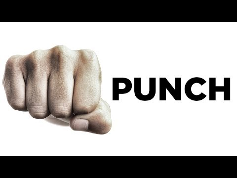 PUNCH THE BEAST - PUNCH THE BEAST