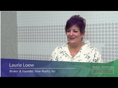 Laurie Loew - Sit Down Interview