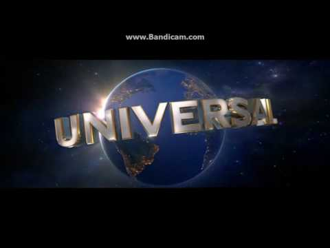 Universal Pictures and Dreamworks Animation SKG