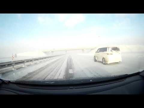 Авария 25.11.2018 трасса Кемерово-Ленинск-Кузнецкий