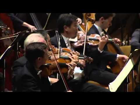 Symphony no. 5 Mahler Orquestra de  Pittsburgh em Berlin