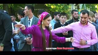 Супер чеченская свадьба 2016 ловзар 2