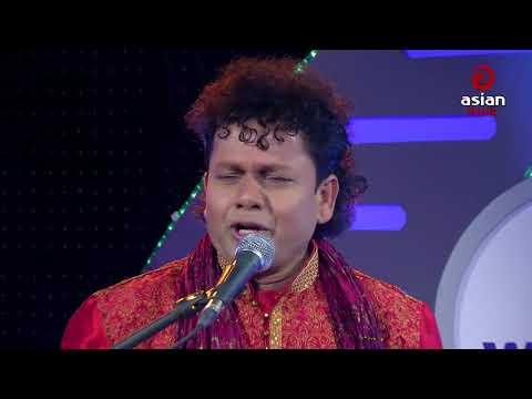 Nakul Kumar Biswas | Asian TV Live Performance | Walton Asian Music EP 595