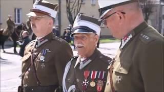 Pamięci ostatniego Ułana 11 Pułku Ułanów Legionowych