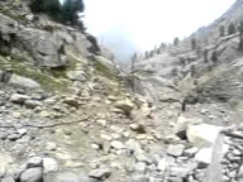 Lawari Tunnel Chitral