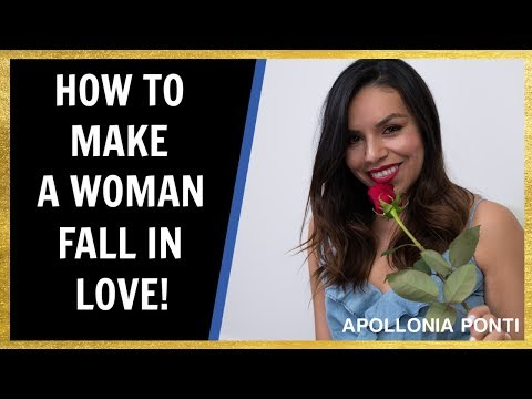 Why women fall in love with women