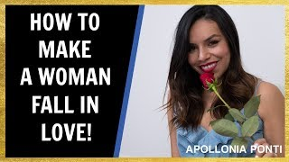 Download How To Make A Woman Fall In Love With You | 3 Character Traits They Can't Resist!