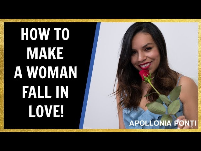How To Make A Woman Fall In Love With You | 3 Character Traits They Can't Resist!