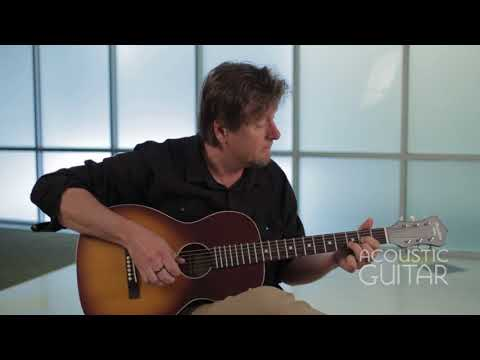 Acoustic Guitar Demo: Recording King Dirty 30's RPS-7 & RPS-9, Old-School Vibe And Modest Price Tags