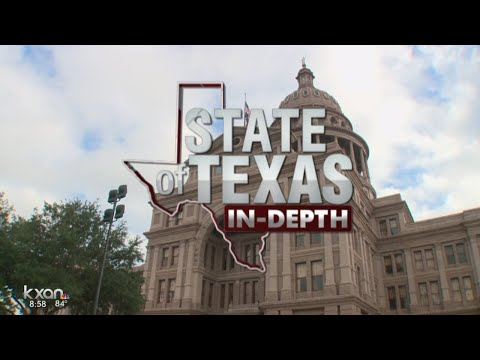 State of Texas: Lawmakers aim to limit local control