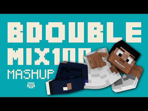 BdoubleMix100 (Bdubs Hip Hop/Trap Remix Compilation)