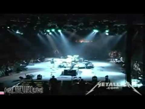 Metallica - The End Of The Line [Live Albuquerque October 23, 2008]
