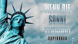 Wenn die Sonne verglüht Supernova (2009) [Science Fiction] | ganzer Film (deutsch)