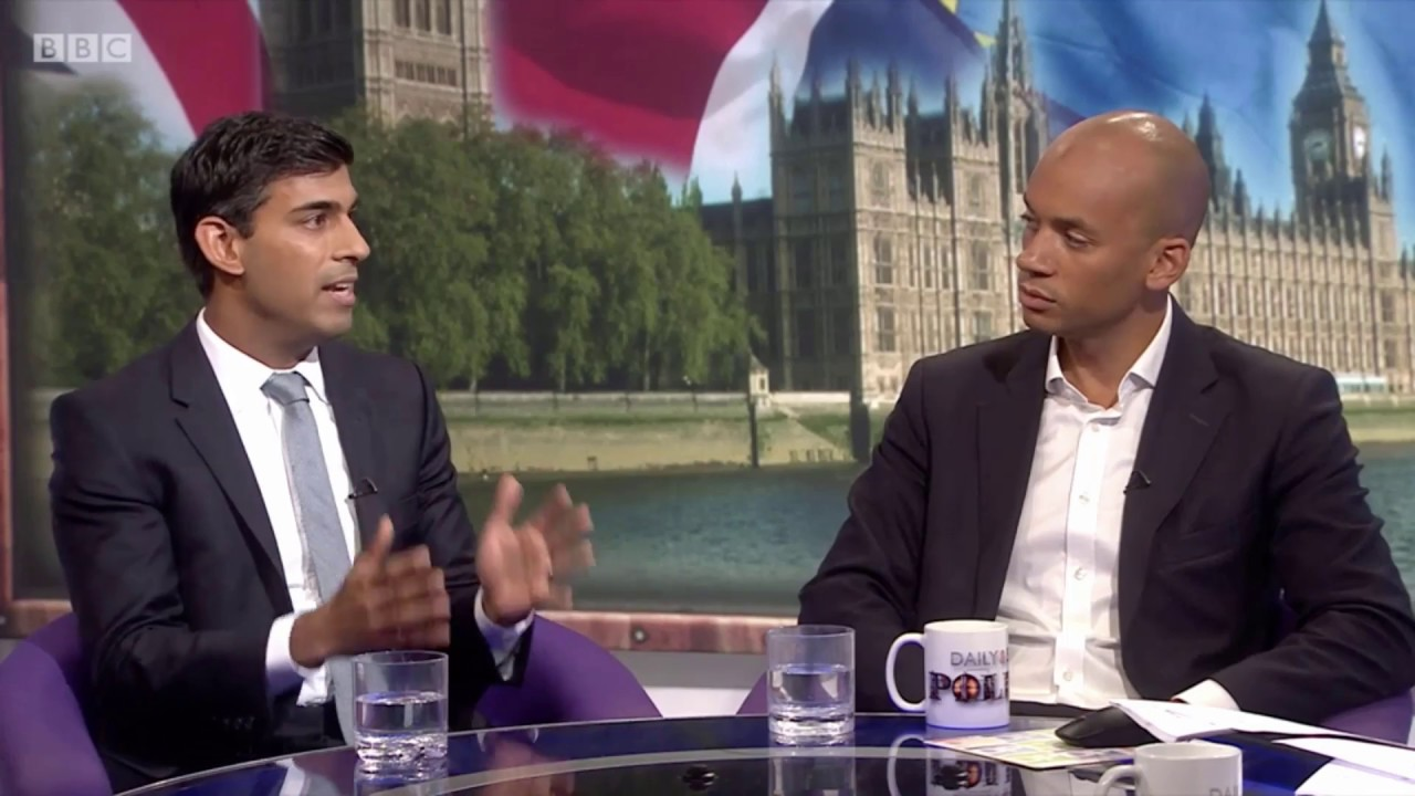 Rishi Sunak Mp Staying Inside Of The Single Market Would
