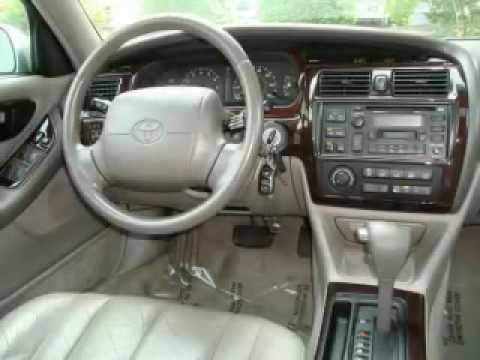 Used 1999 Toyota Avalon Kirkland Wa Youtube