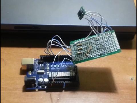 Прошивка BIOS при помощи Arduino кривыми руками трэш угар