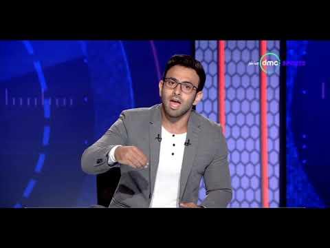 """ماذا قال إبراهيم فايق عن """"شريف إكرامى"""" بعد خطائه فى مباراة الترجى ..! - الحريف"""