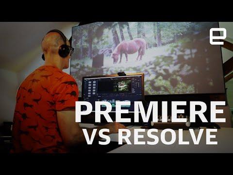 Davinci Resolve 16.2 is ready to take on Premiere Pro CC