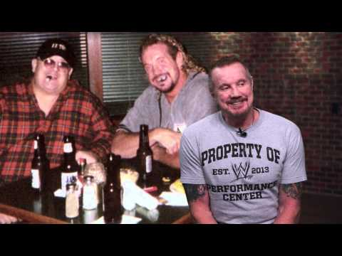 DDP's Tribute To The American Dream Dusty Rhodes