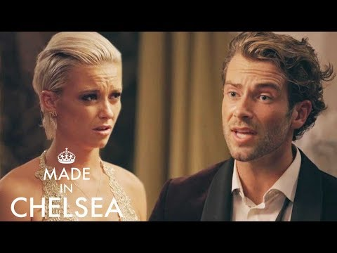 Liv & Digby AT WAR After Meeting Each Other's New Partners | Made in Chelsea