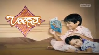 Video Drama india ANTV - Veera download MP3, 3GP, MP4, WEBM, AVI, FLV Mei 2017