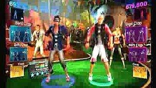 Let's Play: Dance Central 2 - Sandstorm (Darude)