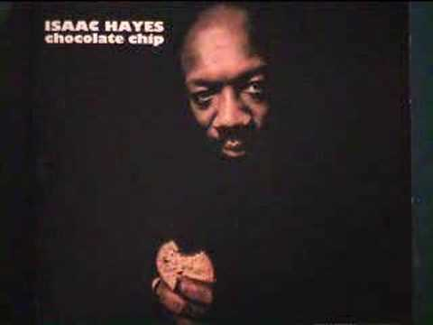 Isaac Hayes-Come live with me