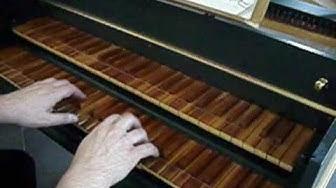 J. S. Bach, Suite Es-dur für Cembalo, BWV 819, 1/3