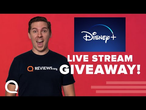 YOU Vote - Disney+ Most Anticipated Movies | Disney+ Giveaway!