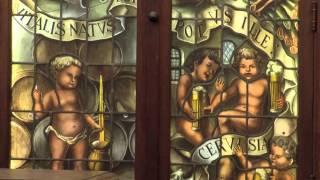 La mise en bière des brasseurs authentiques 