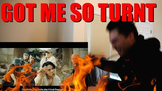 Download lagu AGUST D '대취타' MV | MOST TURNT I'VE BEEN! | REACTION