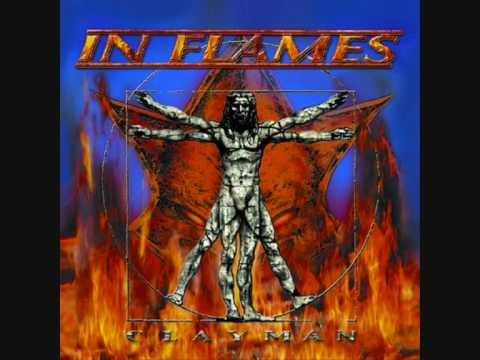 In Flames-Another Day in Quicksand